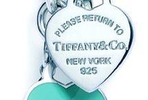 Tiffany wish list