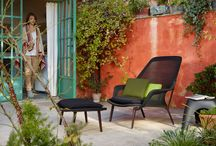 Vitra / Iconic Furniture from Vitra