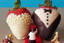 Talented Pastry Chef Creates Whimsical Miniature Worlds