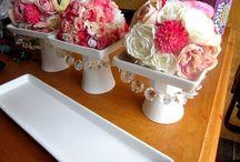 Floral Stuff