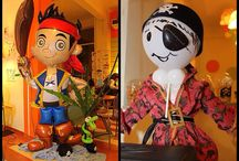 Pirates / Balloon
