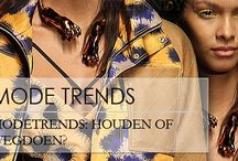 Trends SS2013
