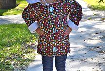 Kids Clothes - Jackets & Warm Stuff