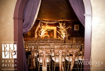 Gold Weddings & Events