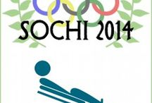 Olympische Winterspelen 2014