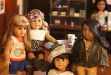 Dolls / by Donna Cotterman