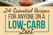 carb free recipes