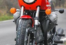 Guzzi Le Mans