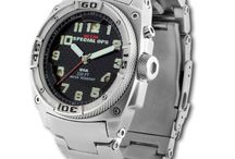 Hawk Watch / Hawk Series of MTM Special Ops tactical watches