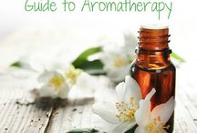 Complementary/Alternative Therapies