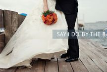 Say I Do By The Bay / by City Of Laporte