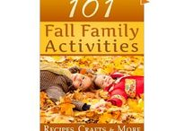 Family fun / Activities for making amazing family memories!