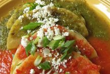 recetas mexicanas!!!