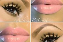 Luxurious Make-Up