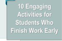 Teaching - Everything