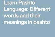 Pushto