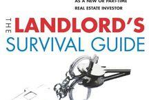 Advise for Landlords