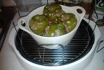 Halagon tabletop oven recipes