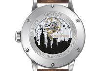 city of your dreams / city watches