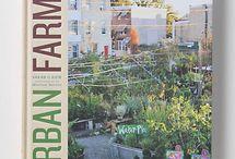 Urban Farm Hub / Grow, Create, Share, Eat and Flourish with Urban Farm Hub.