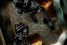 Drifter whiskey cocktail