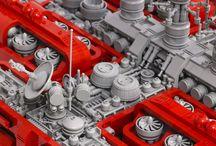 Lego: Details