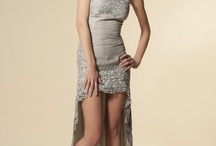 CEREMONY DRESSES / A wide selection of fine and elegant Ceremony Dresses in a pure Made in Italy fashion design.