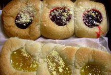 Chekoslavian food