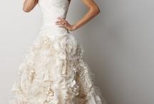 Dream Wedding / by Madeline Gilbertson