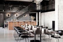 restaurant inspo