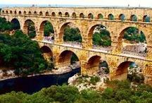 Romeinen architectuur