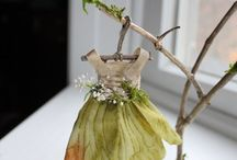 vestidos de hada