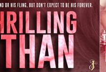 Release Tour & Giveaway for Thrilling Ethan by Anna Paige