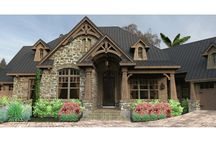 home plans I like / by Cindy Cypert