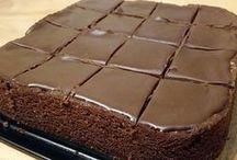Alles mit Schokolade