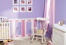 Kid's Rooms and Playrooms / Color, fun and detail are all of the fun things that go into spaces for kids.