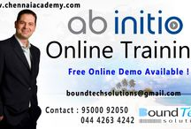 Ab initio training in chennai / Details about  Abinitio, Ab Initio online training and abinitio training in chennai  http://chennaiacademy.com/abinitio-training/