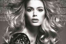Vogue Korea - March 2013