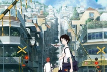 Toki wo kakeru shoujo / Just another G R E A T anime film      [The girl who leapt through time]