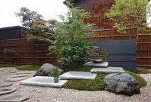 庭・ガーデン