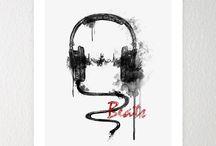 Music / Art for Music.