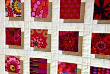 Mini Quilts I Want to Make
