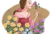 Belle aesthetic✨