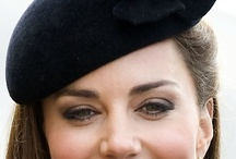 Style Spotlight: Princess Kate Middleton / Style inspiration from the ever chic Princess Kate Middleton