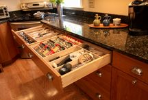 Accessories / Dream Kitchens, Located in Nashua New Hampshire, Winner of over 200 awards!  / by Dream Kitchens-Kitchen and Bathroom remodeling