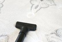 Scuba-dub-dub / Cleaning tips