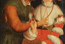 love and sex in the early modern times - iconography