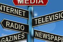 Media intelligence / Inductive analysis, critical thinking, news consumption!