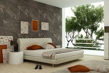 """QUARTOS / """" Móveis e decoração para quartos com os melhores preços e qualidade."""""""