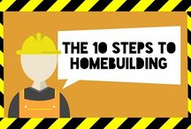 Homebuilding and Home Remodelling / Building your new home is exciting, especially when you understand how the process works. Here you will find a growing collection of useful articles and tips for those who build or remodel a home.